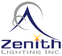 Zenith Lighting Inc