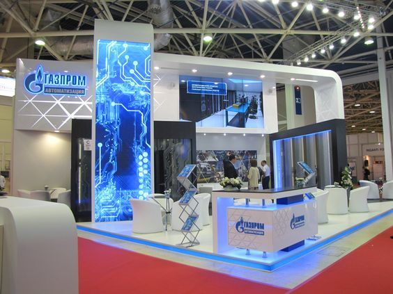 Trade Show Lighting What To Ask Your