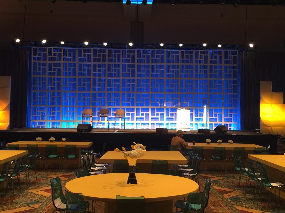 NACE 2016 with Pearson Technology